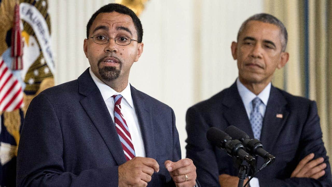 Secretary Of Education Calls For End To >> Secretary Of Education Calls For End To Corporal Punishment