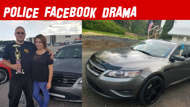 Police in pennsylvania go back and forth with suspect on facebook police in pennsylvania go back and forth with suspect on facebook post ycws sciox Gallery