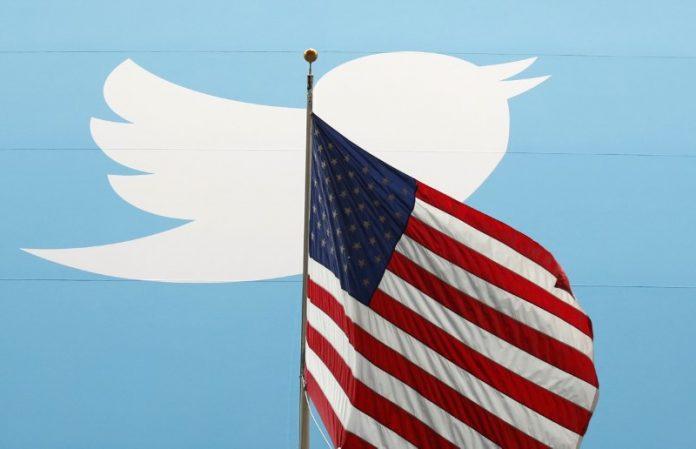FBI Request Twitter