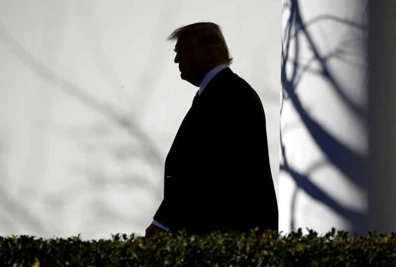 Trump's call for deadlier Islamic State push may hit limits