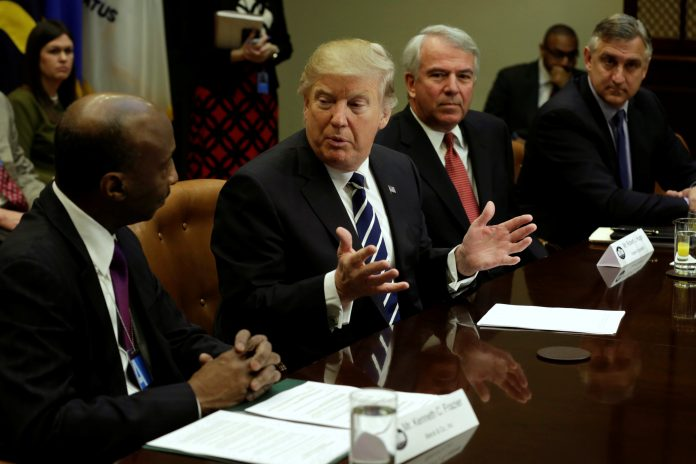 Trump Drugmakers - YC