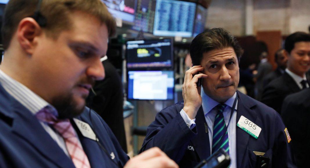 Wall Street Investors Seek Fresh Catalysts