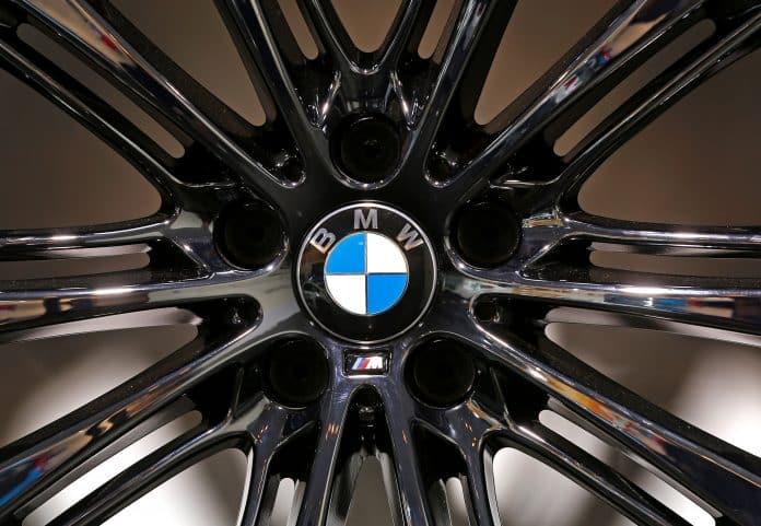 BMW Class-Action Suit