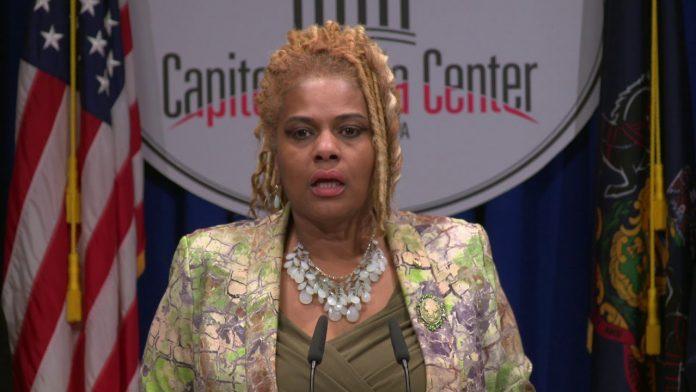 State Representative Margo Davidson. File Photo.