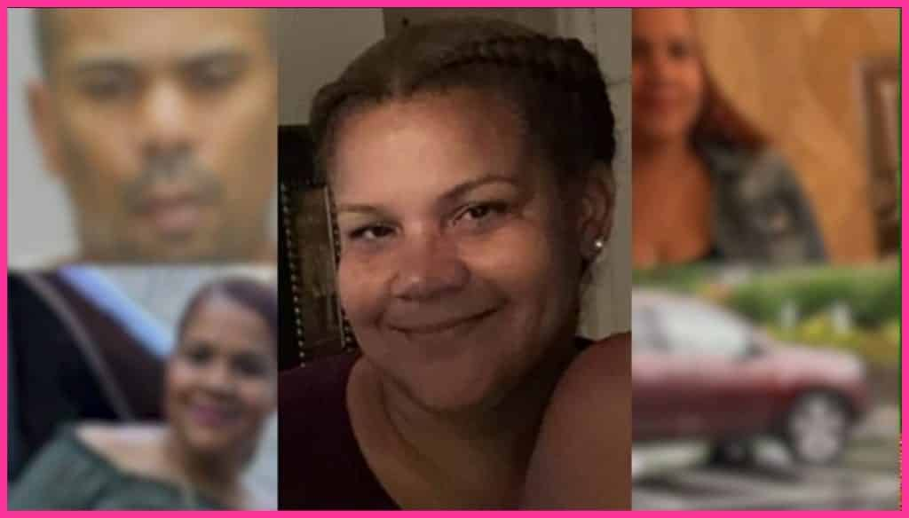 Police say Vianela Tavera, a mother of five, had not been in contact with her family since July 28th.