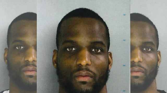 Bramiir Shareif Cannon, 25, charged for allegedly sneaking drugs into work at George W. Hill Correctional Facility.