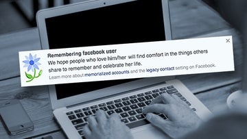 Facebook declared these people dead, but they're alive and outraged