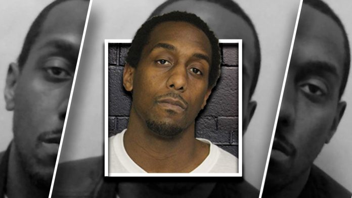 Absconding Delaware County Sex Offender Caught