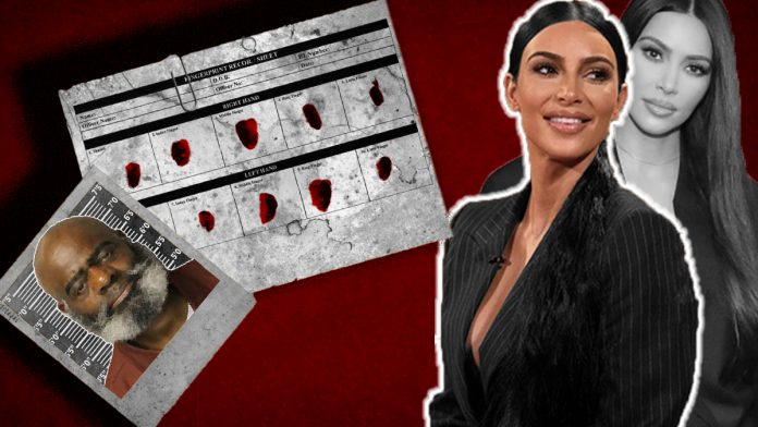 Man accused of stealing jeans may walk free after 30 years in prison after Kim Kardashian sparks outrage