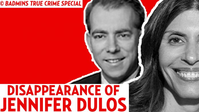Dulos: Connecticut Lawyer Kent Mawhinney Suspected of Murder Considered Fugitive: Source