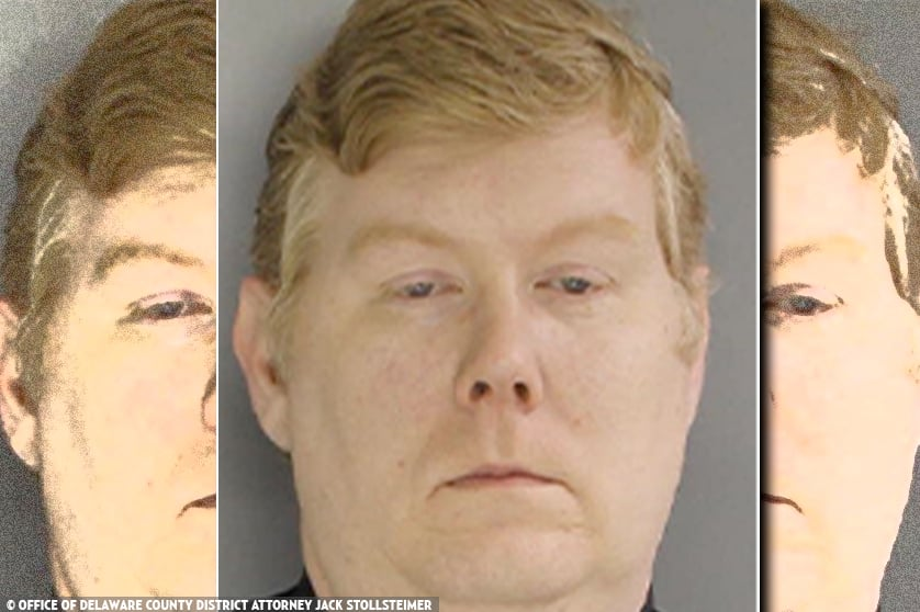 Delaware County Attorney Patrick Lomax Busted for Creating Child Pornography