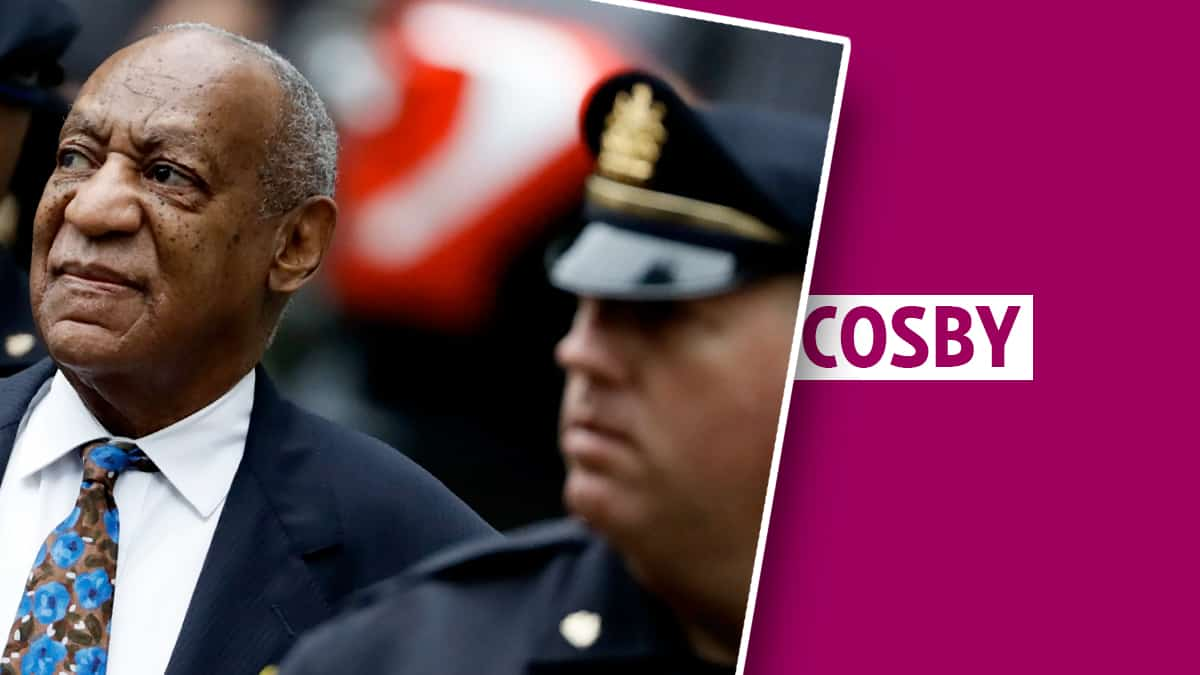Man sentenced to 32 months for interfering with a lawsuit involving a Cosby accuser » Your Content