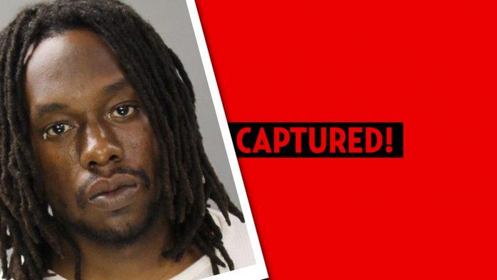 Police in Delaware County capture wanted killer Matthew Hightower