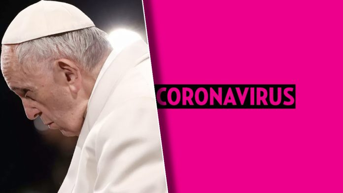 Vatican City reports its first case of coronavirus, but the Pope tested negative » Your Content