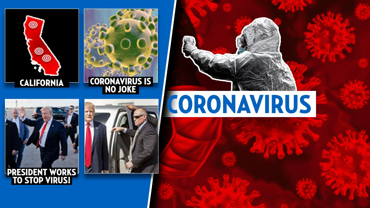 California officials announce FIRST coronavirus death in state » Your Content