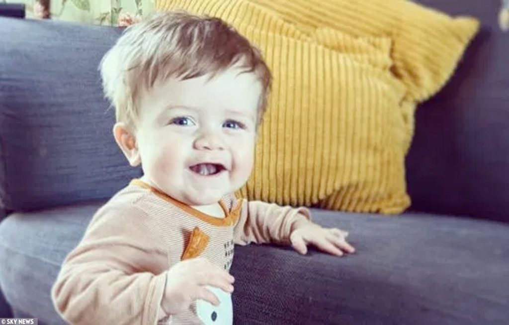 PARENTS' WORST NIGHTMARE- Baby and nine-month-old boy contract coronavirus » Your Content