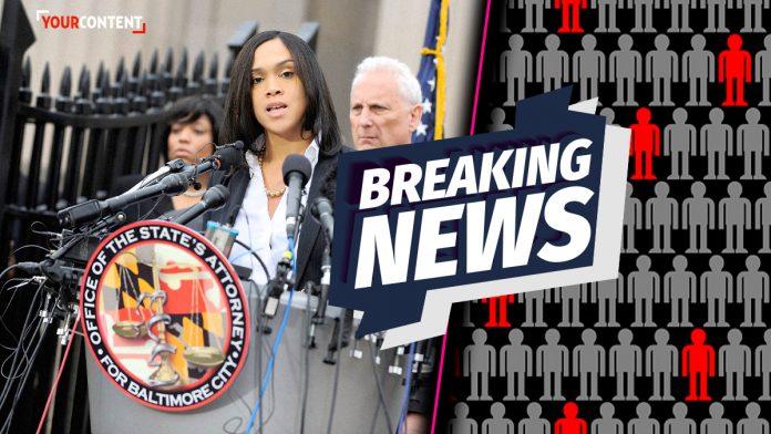 Baltimore will follow Philly's coronavirus crime code not prosecute several non-violent crimes » Your Content