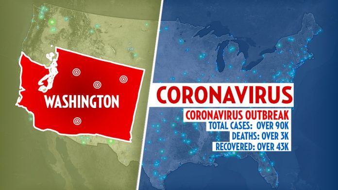 27 firefighters and 2 police officers quarantined after coronavirus exposure » Your Content