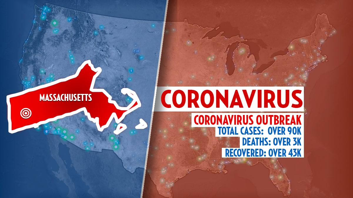 First case of coronavirus confirmed in Massachusetts, 'others' exposed » Your Content