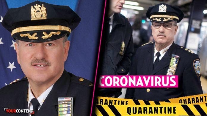 New York Transit Chief Ed Delatorre tests POSITIVE for coronavirus » Your Content