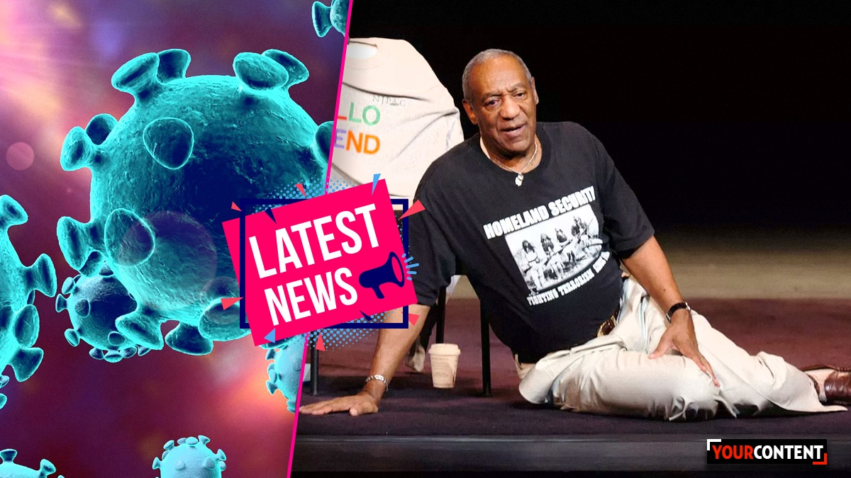 Pa. prison housing Bill Cosby in Montco will begin screening for coronavirus- DOC » Your Content