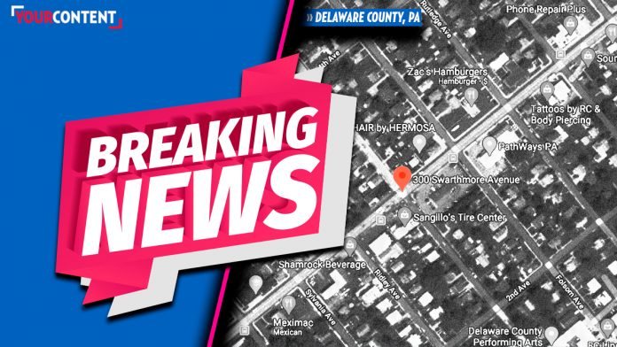 Police in Delco investigating an attempted strong-armed car robbery: suspect at large » Your Content