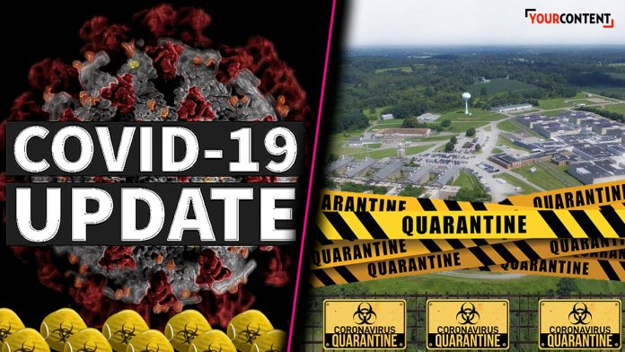 First coronavirus prison outbreak in the world reported at Philly suburb private jail » Your Content