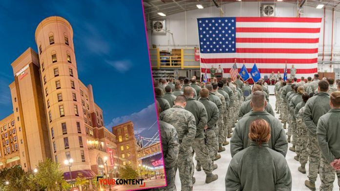 National Guard DEPLOYED to New York over coronavirus spread, over 200 infected » Your Content