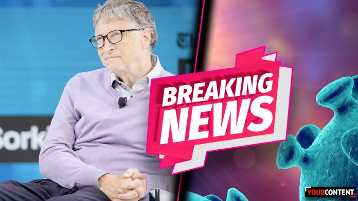 Bill Gates is stepping down from the boards of Microsoft effective immediately » Your Content