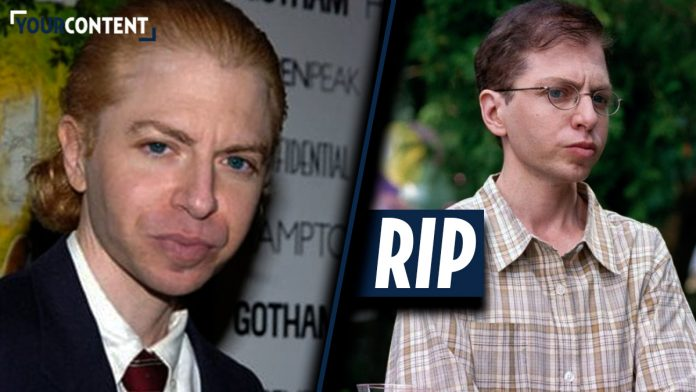 '90s Actor Matthew Faber Dead at 47 » Your Content