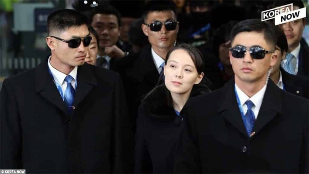 Kim Yo-jong Next in Line to Replace Brother as Supreme Leader of North Korea » Your Content