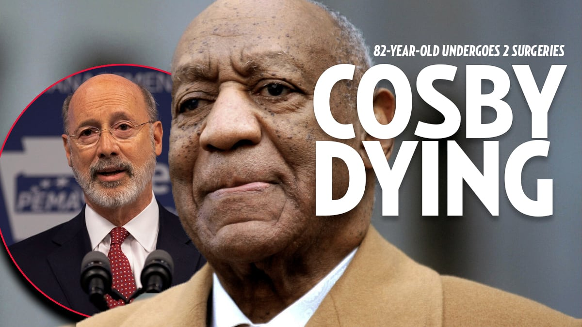 Bill Cosby Suffers Heart Attack or Stroke, Undergoes 2 Surgeries at Einstein Hospital » Your Content
