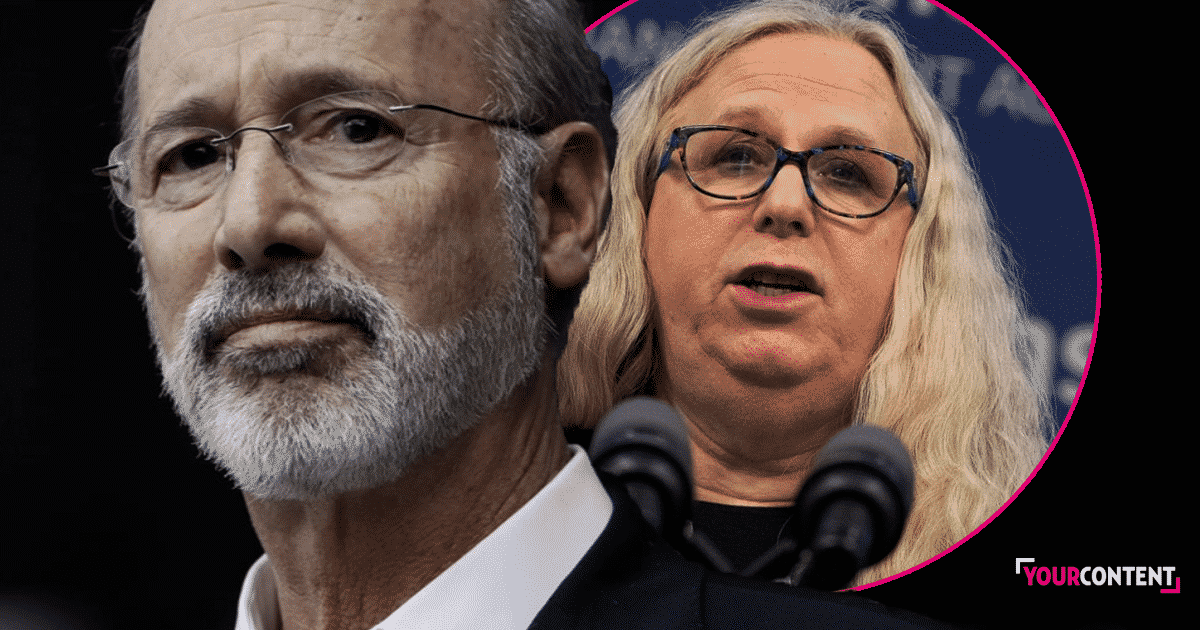 Gov. Wolf: Pennsylvanians Allowed Him to Stay Ahead of Nearby States, Reopen Plans on Track