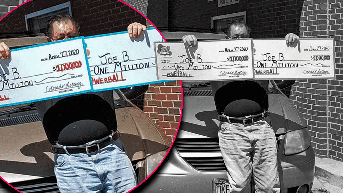 Townspeople Mind F***ed After Man Wins $1M Lottery Jackpot Twice in 1 Day from 2 Locations