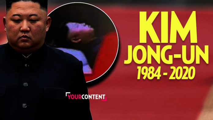 North Korea's Supreme Leader, Kim Jong-un, Dead at 36: Foreign Media Reports » Your Content
