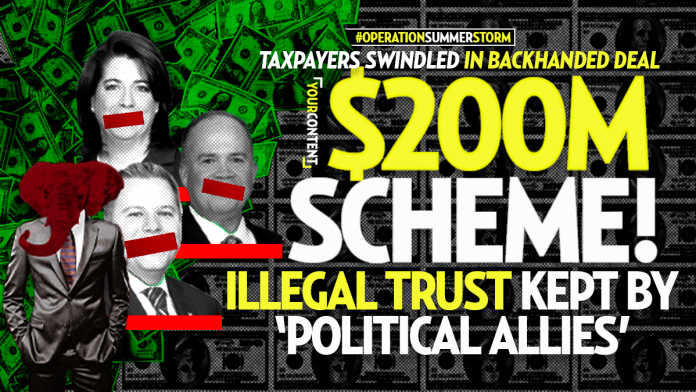 Delco Taxpayers Swindled in $200 Million Scheme Devised by Former GOP Councilmembers: Lawsuit