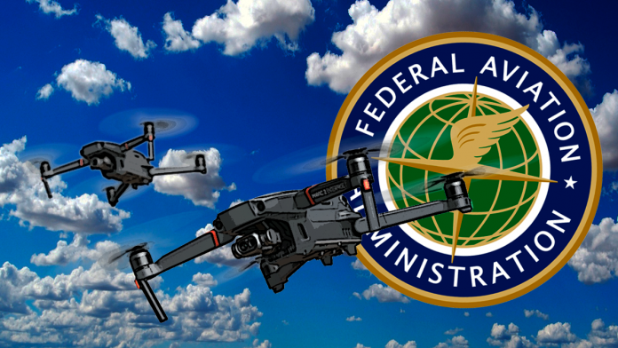 FAA Announces Tech Partners for 'Remote ID' Development for Drones and Similar Aircrafts