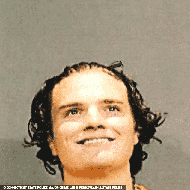 Massive Police Manhunt Underway for Connecticut Killer Peter Manfredonia, 23, Last Seen in Pa.