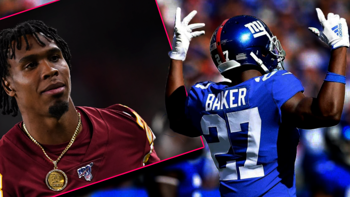 Police Issue Warrants for 2 NFL Players Sought for Alleged Armed Robbery: 1 NY Giant, 1 Seahawk