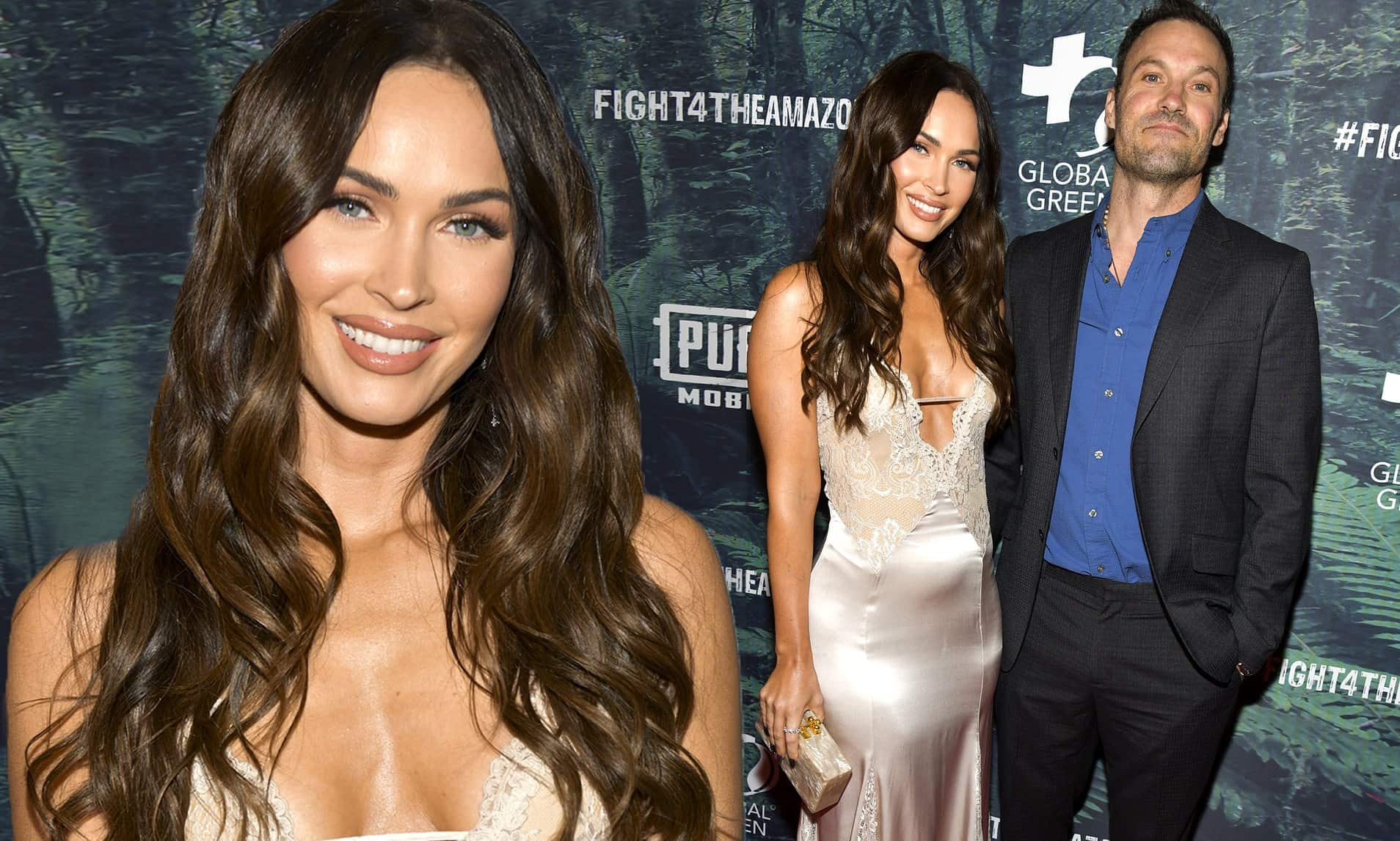 Megan Fox Single and Ready to Mingle After Almost 10 Years of Marriage to Brian Green