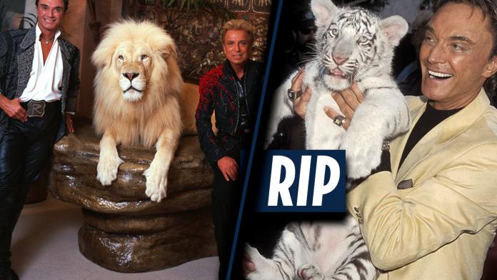 Roy Horn of Famed Las Vegas 'Siegfried & Roy' Show Dead at 75 from Coronavirus
