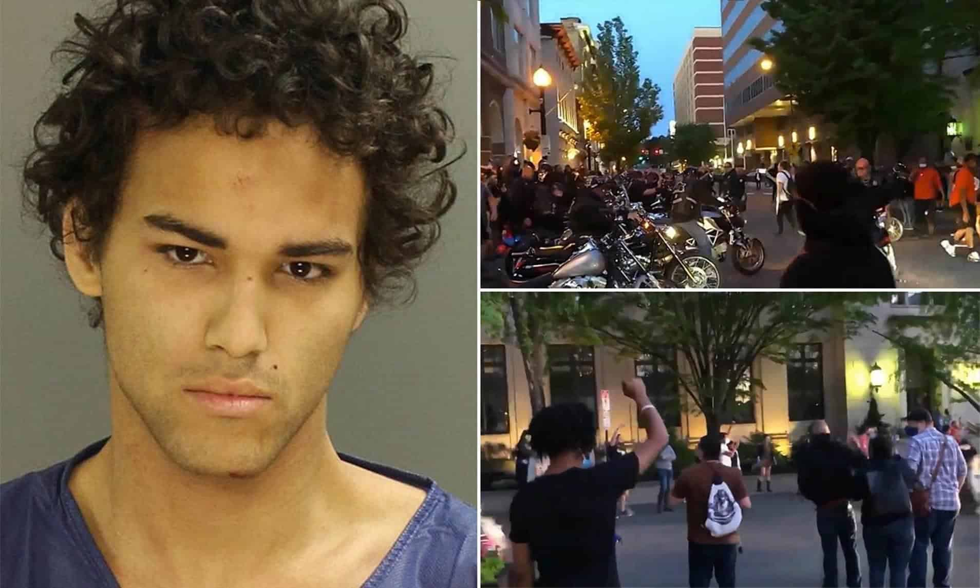 Man, 22, Knowingly SPREAD COVID-19 During Pennsylvania Floyd Riots: Thousands at Risk