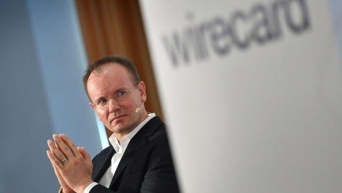 Bilanzpressekonferenz Wirecard