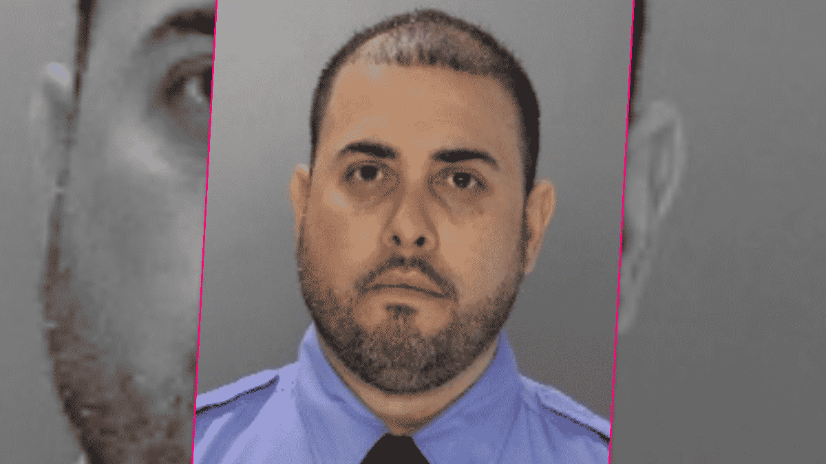 Philly Cop Hit with Nearly TEN Criminal Charges, Including Robbery and Conspiracy: Commissioner