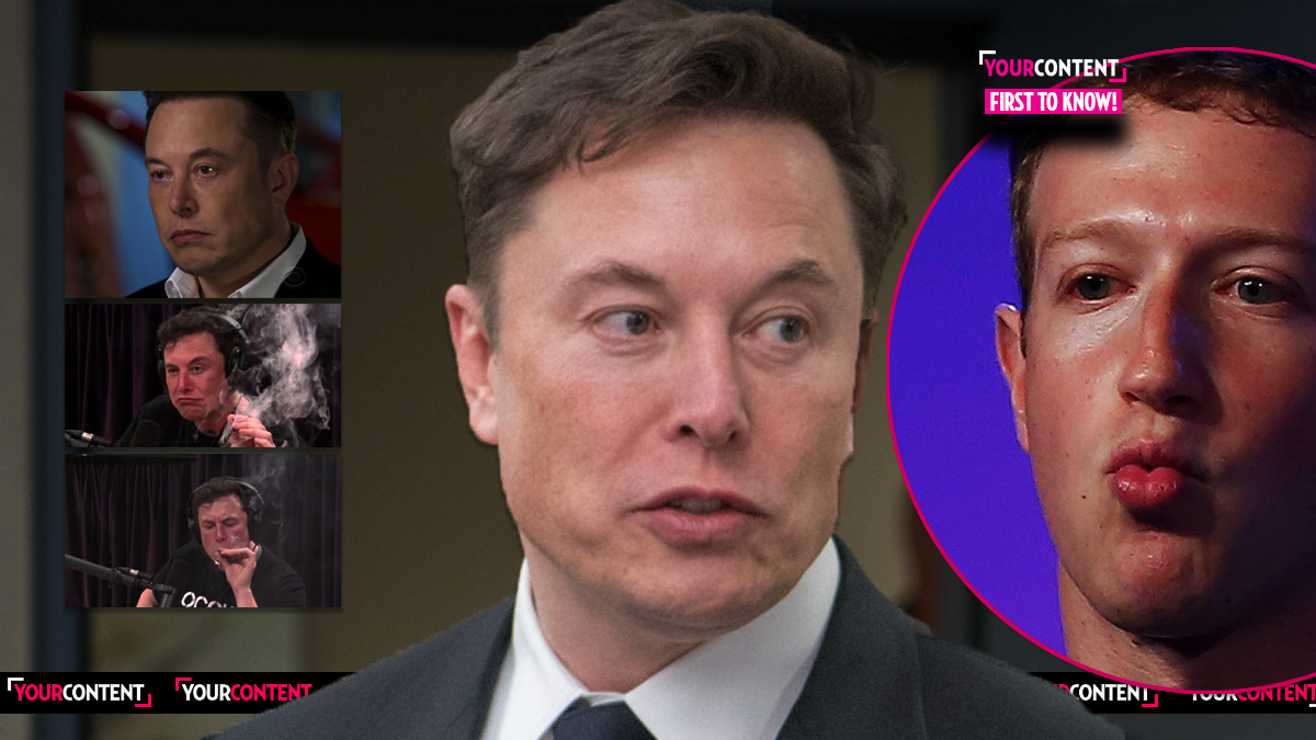 Elon Musk: Zuckerberg 'Has a Lot of Work To Do To Restore Trust in Facebook' As He Deletes Accounts