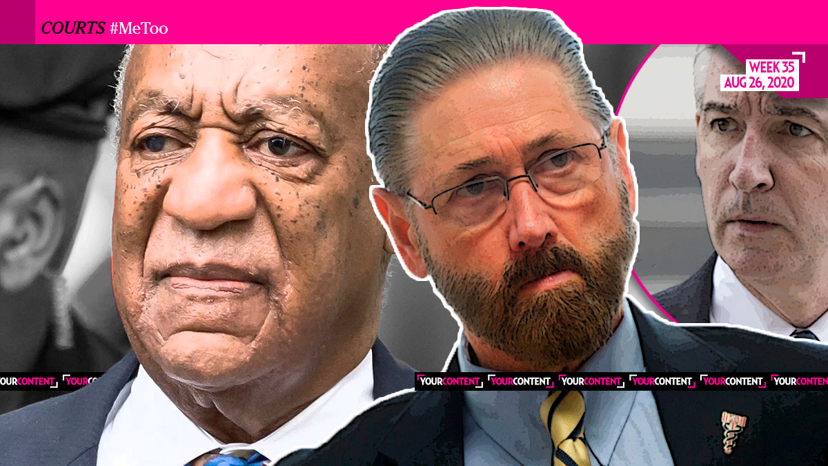 Judge O'Neill Assigned Himself to Preside Over Cosby Trial, Worked with DA Steele on Charges