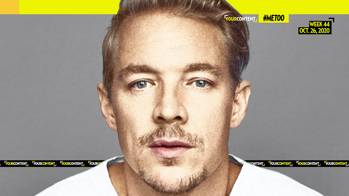Diplo Accused of Being A Predator After Girl, 17, Says They Had Sexual Relationship