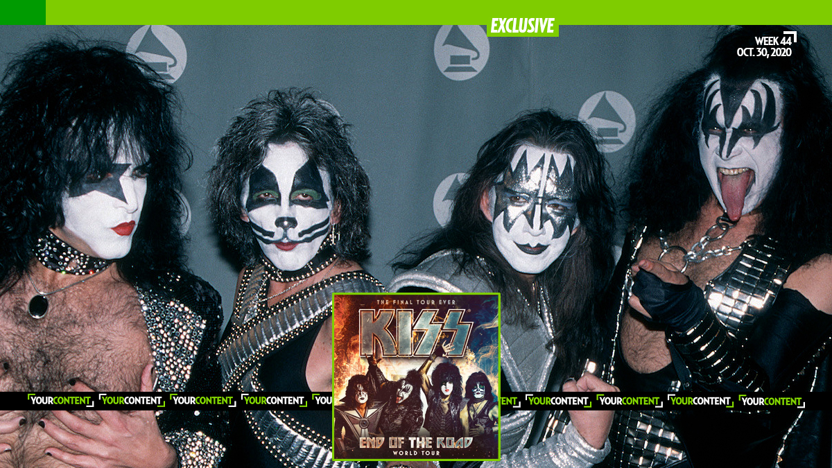 Live Nation Sued in Federal Court Over Fork Lift Accident During 2019 KISS Concert in New York