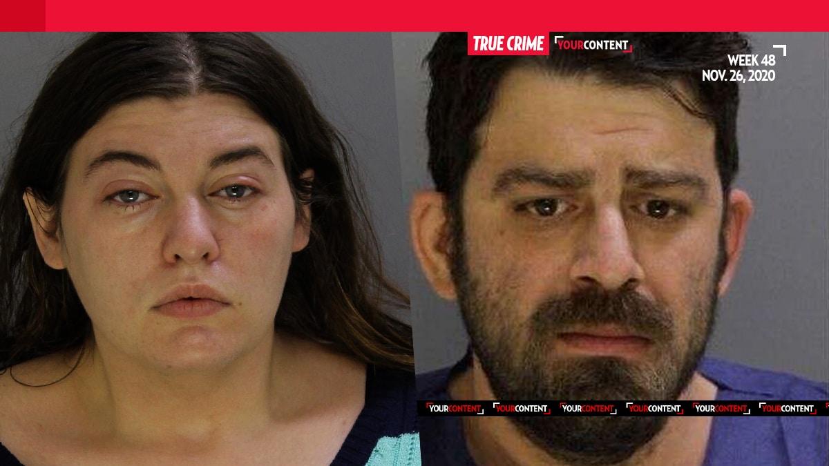 Chester County House of Horrors: Mom, Boyfriend Jailed for Gruesome Torture of Girl, 9, DA Says