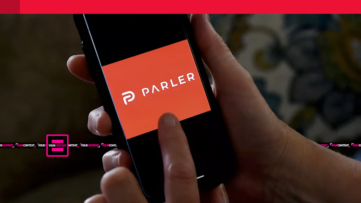 Amazon and Apple remove Parler app from web